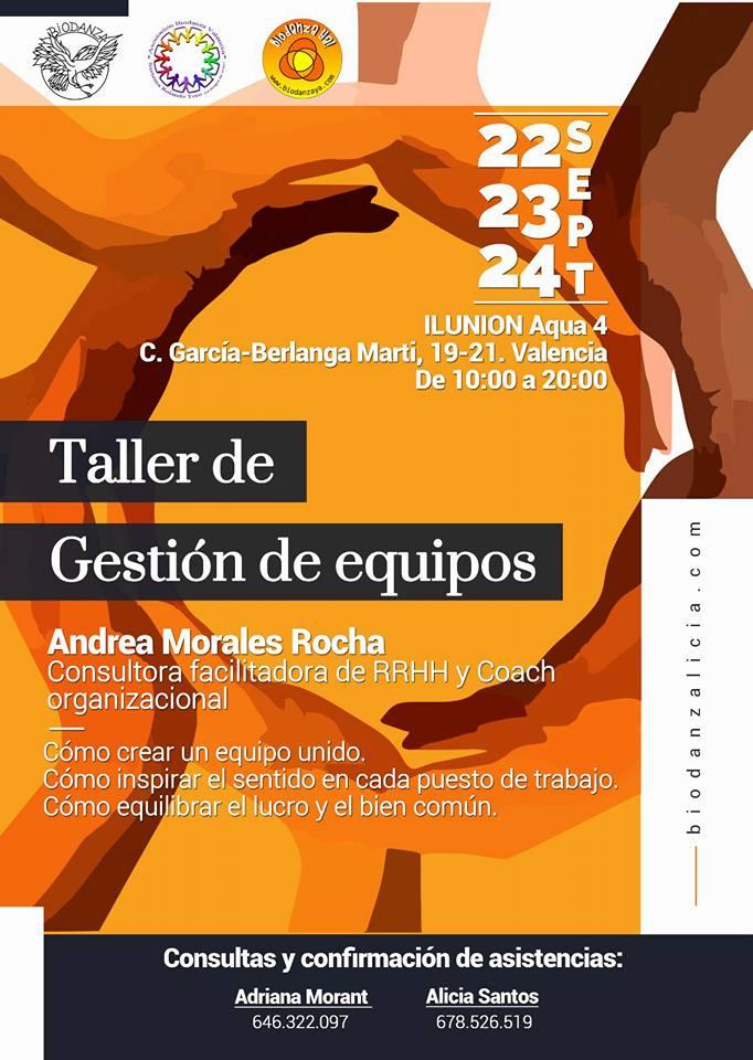 Afiche Español